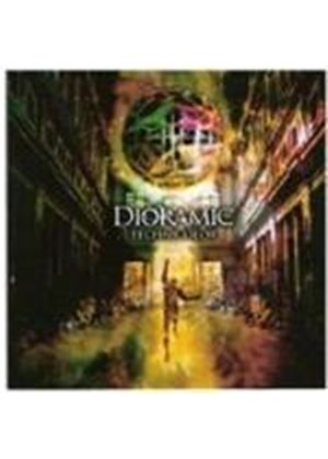 Dioramic - Technicolor (Music CD)