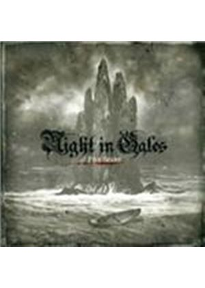 Night in Gales - Five Scars (Music CD)