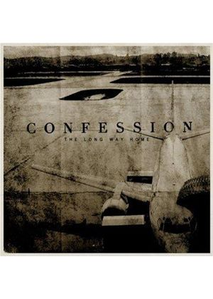 Confession - Long Way Home (Music CD)