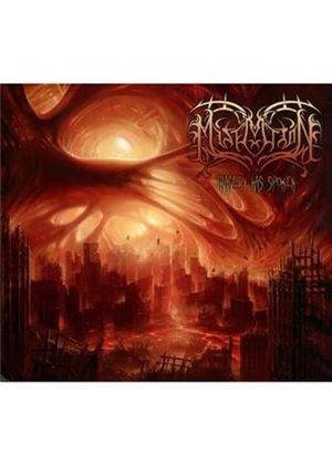 Miseration - Tragedy Has Spoken (Music CD)