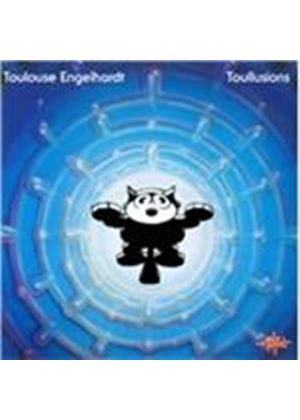 Toulouse Engelhardt - Toullusions (Music CD)