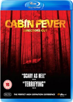 Cabin Fever (Blu-Ray)