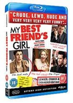 My Best Friend's Girl (Blu-Ray)