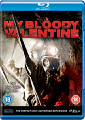 My Bloody Valentine (2D) (Blu-Ray)