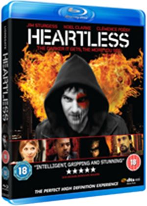 Heartless (Blu-Ray)