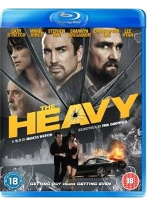 The Heavy (Blu-Ray)