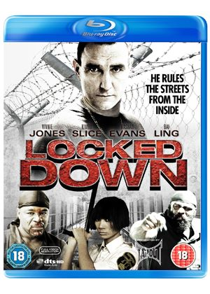 Locked Down (Blu-Ray)