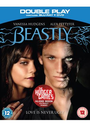Beastly - Double Play (Blu-ray + DVD)
