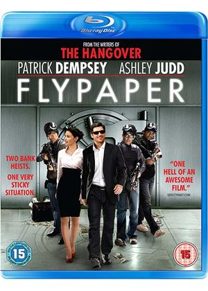 Fly Paper (Blu-Ray)