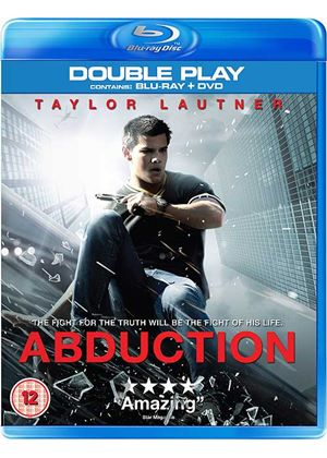 Abduction (Blu-ray & DVD)