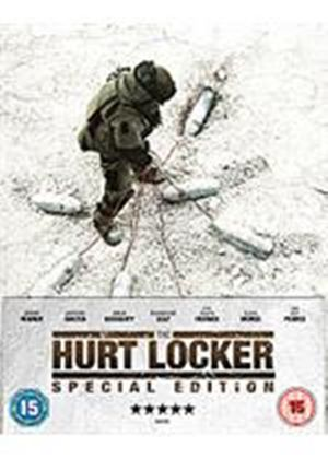 Hurt Locker (Steelbook) (Blu-Ray)