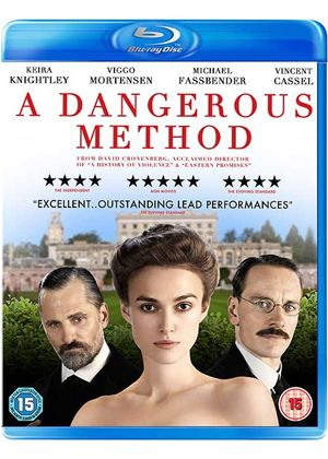 A Dangerous Method (Blu-Ray)