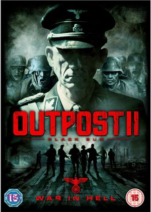 Outpost 2 (Blu-Ray)