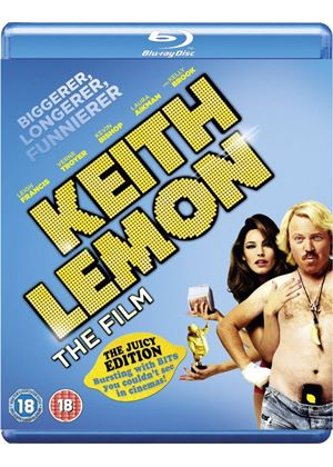 Keith Lemon The Film (Blu-Ray)