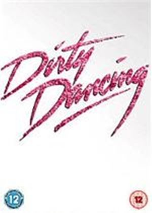 Dirty Dancing Keepsake Edition - Double Play (Blu ray + DVD)