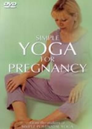 Simple Yoga For Pregnancy