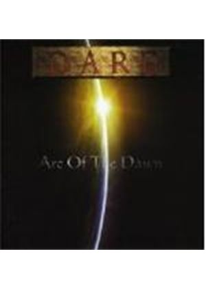 Dare - Arc Of The Dawn (Music CD)