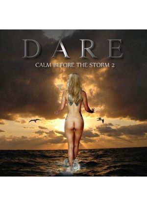 Dare - Calm Before the Storm II (Music CD)