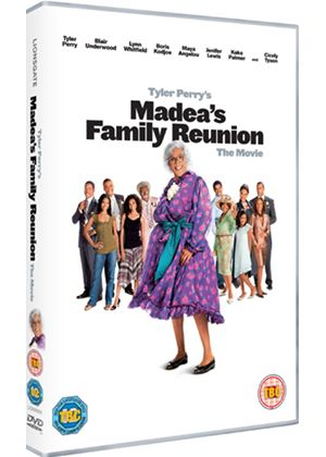Madea's Family Reunion (Tyler Perry)