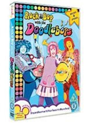 Rock And Bop With Doodlebops