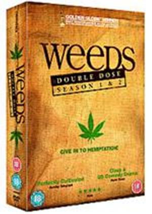 Weeds - Series 1 And 2