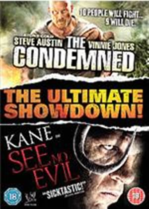 Condemned / See No Evil