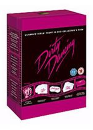 Dirty Dancing (The Ultimate Girls' Night In Collector's Edition)