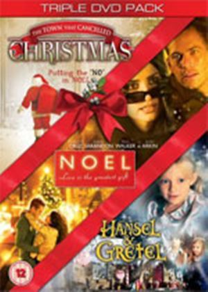 Christmas Collection - Noel / Town That Cancelled Christmas / Hansel And Gretel