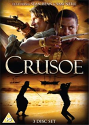 Crusoe (3 Disc Box Set)