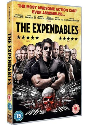The Expendables