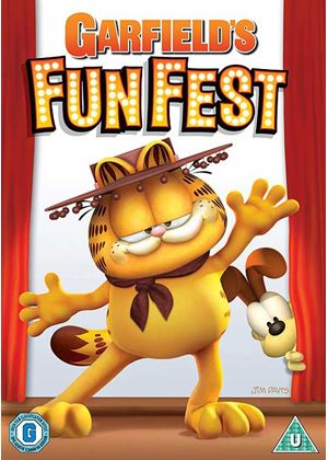 Garfield Fun Fest