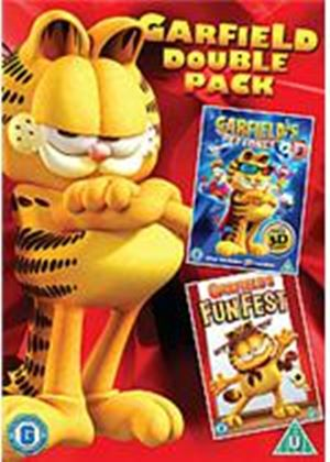 Garfield - Petforce 3D / Fun Fest