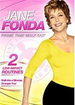 Jane Fonda - Prime Time Walk Out