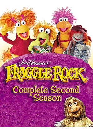 Fraggle Rock - Series 2