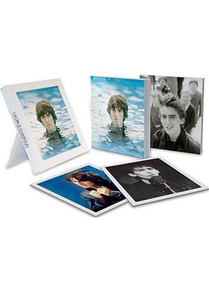 George Harrison - Living in the Material World (Deluxe Edition) (Blu-ray)