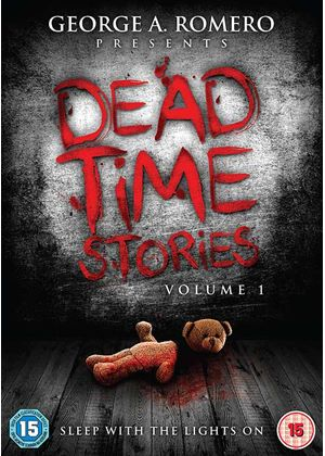 George A Romero Presents Deadtime Stories Volume 1
