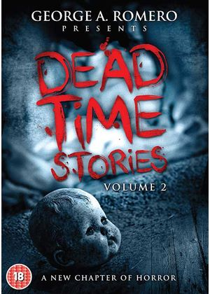 George A. Romero Presents Deadtime Stories, Volume 2