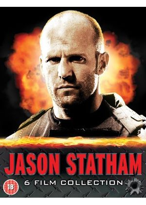 The Jason Statham 6 Film Collection