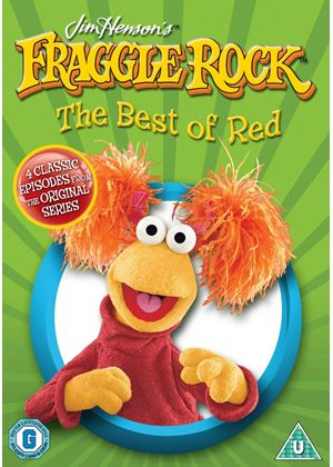 Fraggle Rock - The Best Of Red