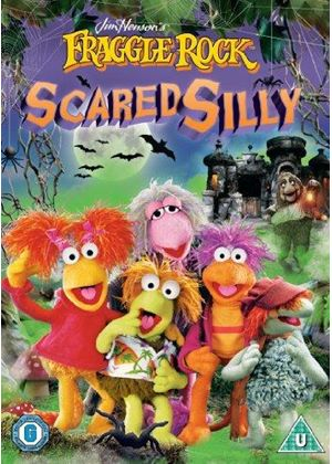 Fraggle Rock - Scared Silly And Other Stories