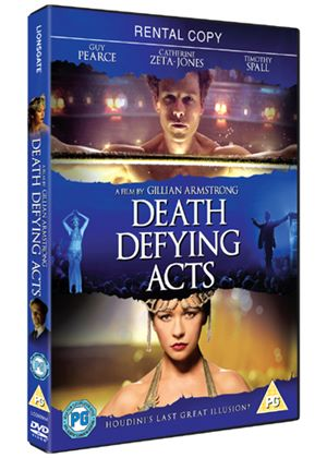 Death Defying Acts (RENTAL)