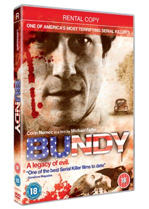 Bundy: An American Icon (Rental)