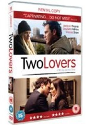 Two Lovers (RENTAL)