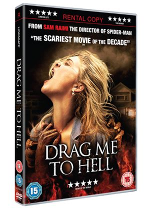 Drag Me to Hell (RENTAL)