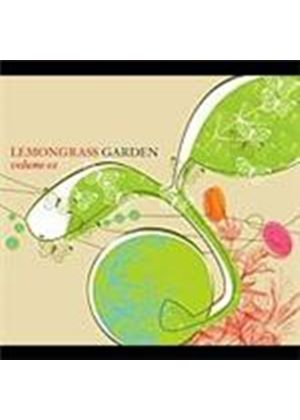Lemongrass - Garden Vol.1 (Music CD)