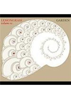 Lemongrass - Garden Vol.2 (Music CD)