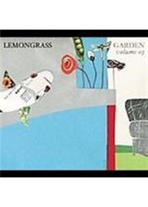 Lemongrass - Garden Vol.3 (Music CD)