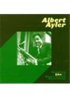 Albert Ayler - Complete Live At Slug's Saloon Recordings