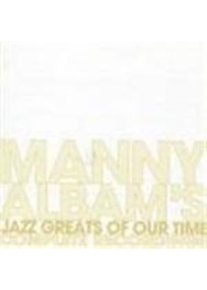 Manny Albam - Jazz Greats Of Our Time