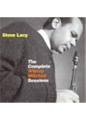Steve Lacy - Complete Whitey Mitchell Sessions, The